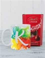Spoil someone special with this useful mug which f