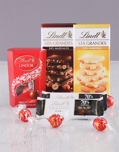 fathers-day: Lindt Chocolate Delight!