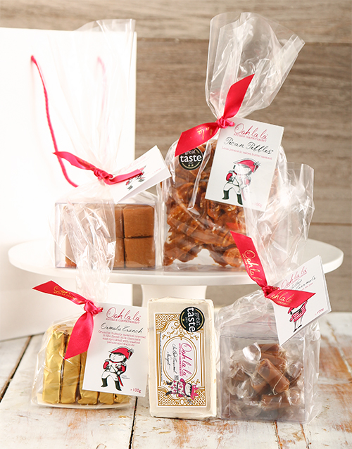 Chocolate Gift Boxes South Africa : Buy ooh la gift box netflorist