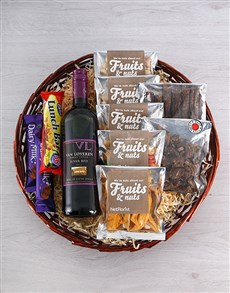 gifts: Snack Pack Combo!
