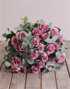 gifts: Lilac Passion Bouquet!