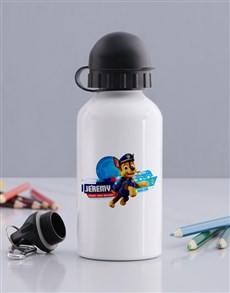 gifts: Personalised Dream Chaser Water Bottle!