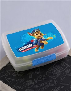 gifts: Personalised Dream Chaser Lunchbox!
