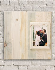 gifts: Personalised New Discovery Frame!